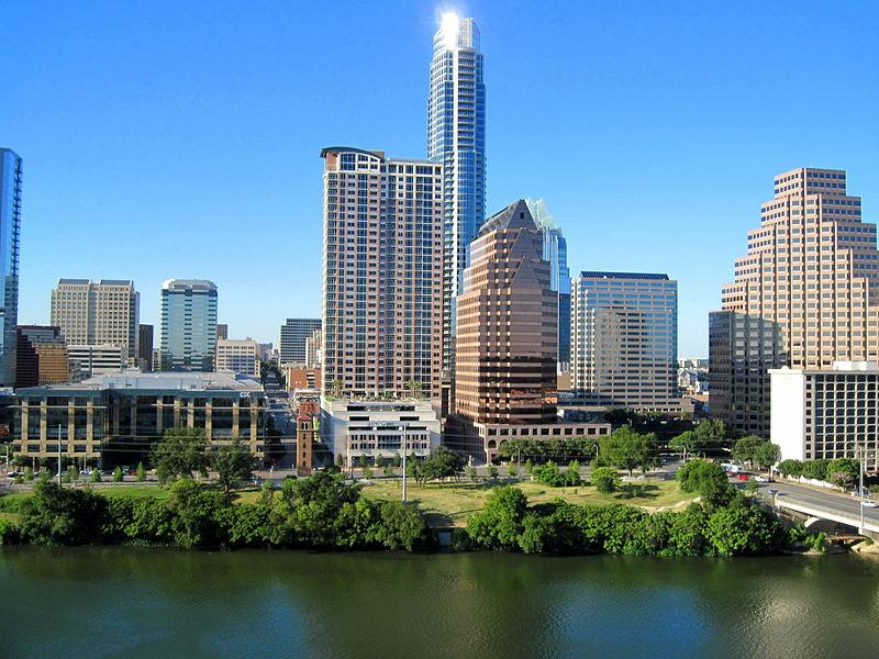 Mold Inspection of Austin